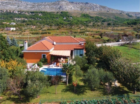 Holiday home Bilaje Croatia