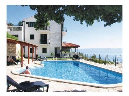 Holiday home Don Petra Cara VI