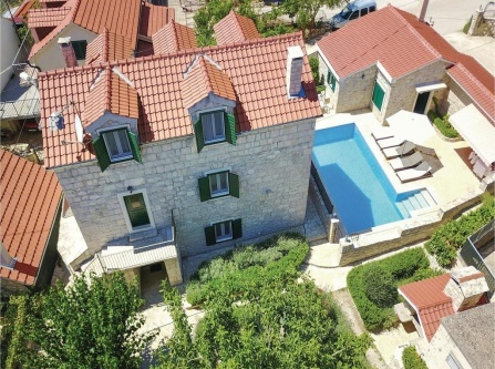 Holiday home Zezevica-Cikesi bb Croatia