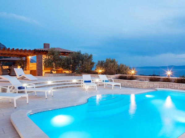 Villas Pearls of Makarska